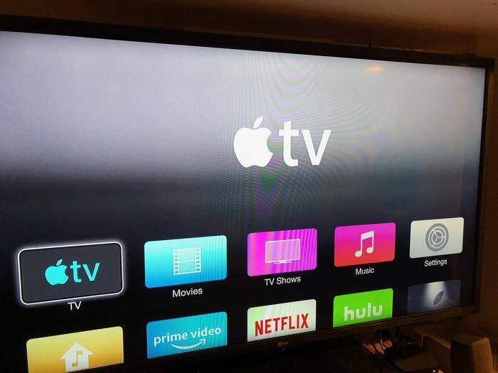 Apple chơi bạo đầu tư 5 tỉ USD để cạnh tranh với Netflix và Amazon ảnh 0