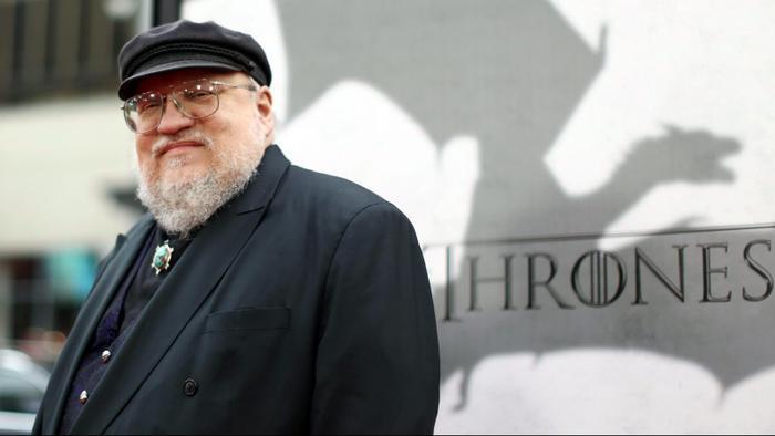 Cha đẻ của Game of Thrones đổ lỗi chính bộ phim là nguyên nhân khiến tác giả viết sách chậm như thế ảnh 0