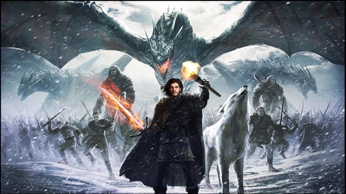 Cha đẻ của Game of Thrones đổ lỗi chính bộ phim là nguyên nhân khiến tác giả viết sách chậm như thế ảnh 2