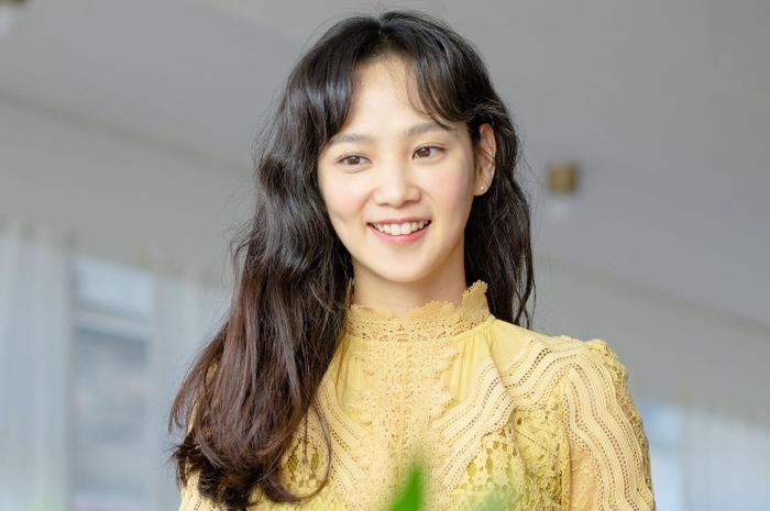 Yoon Seung Ah.