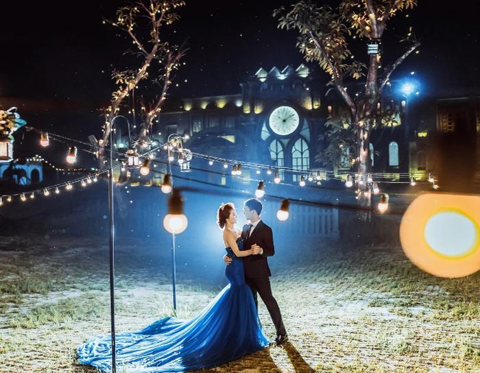 Các tư vấn về đám cưới cũng được những chuyên gia đầu ngành đưa ra