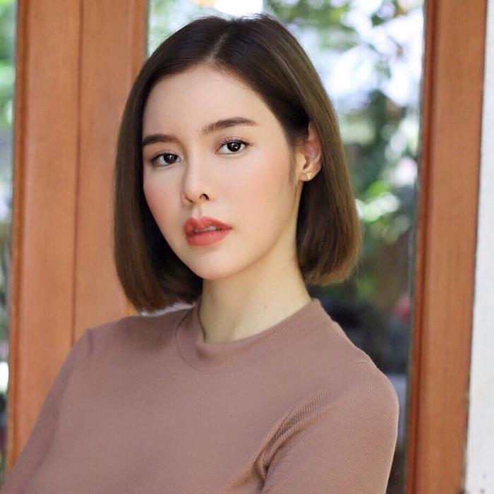 Giữa tin đồn rời bỏ đài 3, Ken Phupoom bất ngờ nhận kịch bản phim mới Maya Sanaeha  Thiên thần tình yêu ảnh 7