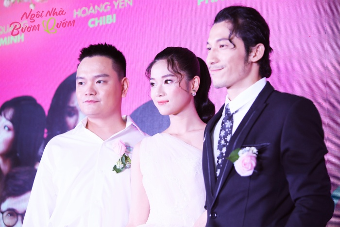 Hoàng Yến Chibi - Liên Bỉnh Phát - Trịnh Tú Trung