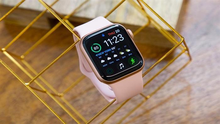 Apple Watch Series 5 sẽ không có nhiều thay đổi về ngoại hình máy.