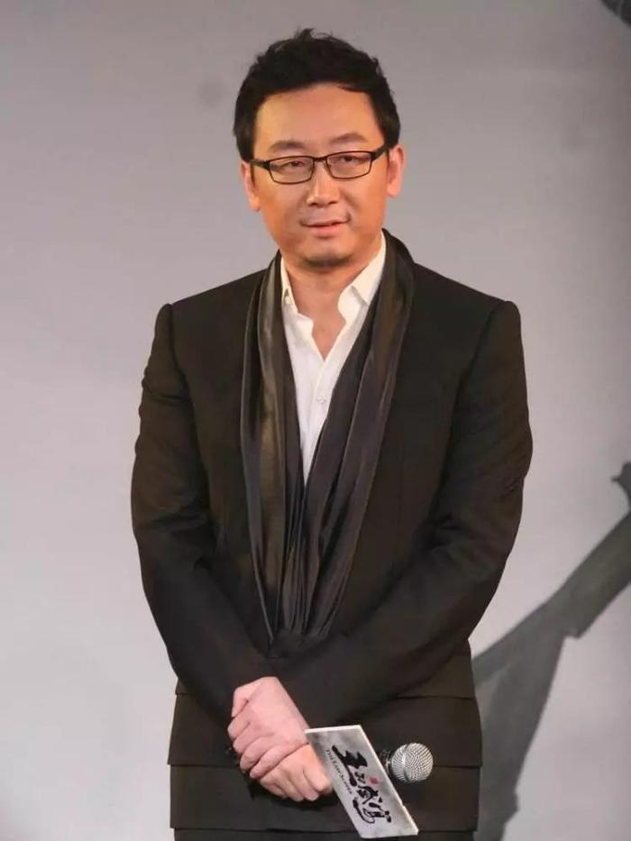Đạo diễn nguy hiểm nhất Trung Quốc hết lời khen ngợi, kỳ vọng vào diễn xuất của Vương Tuấn Khải trong phim mới ảnh 7