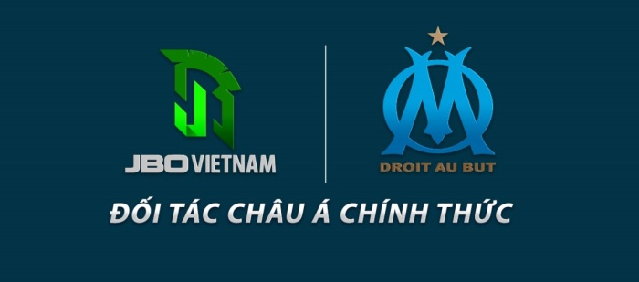 JBO Vietnam đạt thỏa thuận hợp đồng đối tác châu Á với Marseille ảnh 1