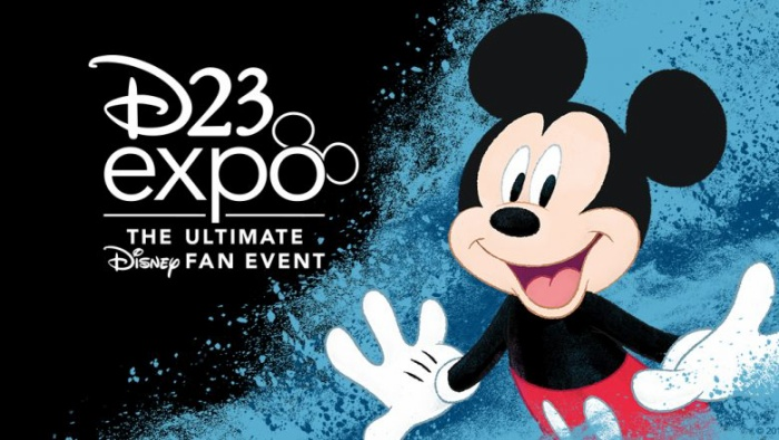 Sự kiện thường niên lần thứ 23 của Disney