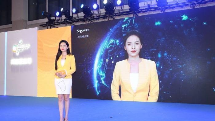 Không còn cần con người: Công ty Trung Quốc dùng trí tuệ nhân tạo để đọc sách, báo