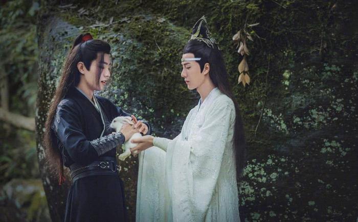 Triệu Lệ Dĩnh, Dương Tử gián tiếp giúp Vương Nhất Bác  Tiêu Chiến càng trở nên nổi tiếng ảnh 2