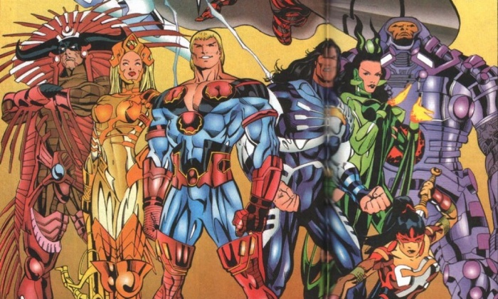 Marvel sẽ lùi quá trình quay tất cả các dự án tới tháng 9 vì COVID-19?