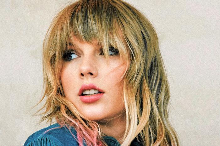 Liệu Lover có giúp Taylor Swift giữ vững kỷ lục triệu bản trong tuần đầu?