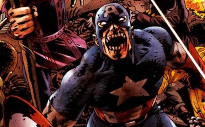 Captain America thây ma sẽ xuất hiện và truy sát Bucky?