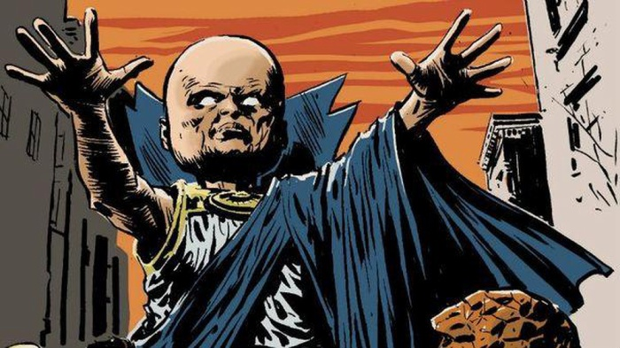 Uatu The Watcher sẽ là dẫn truyện của phim.