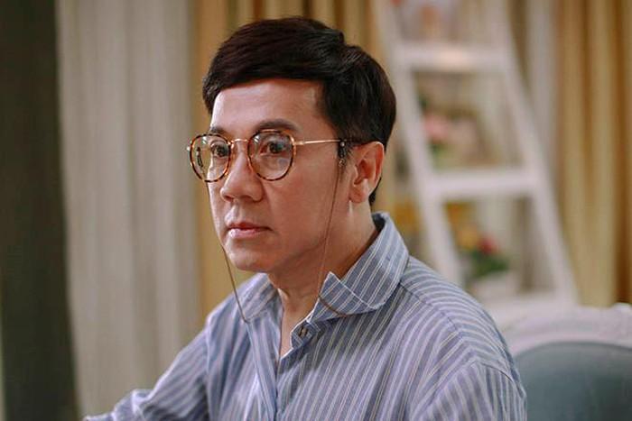 Thành Lộc thể hiện hoàn toàn xuất sắc nhân vật của mình, trở thành nguồn cảm hứng của tất cả khán giả.