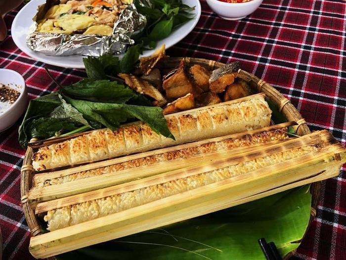 Hà Giang có nhiều món ăn đặc sắc mà du khách không thể bỏ qua.