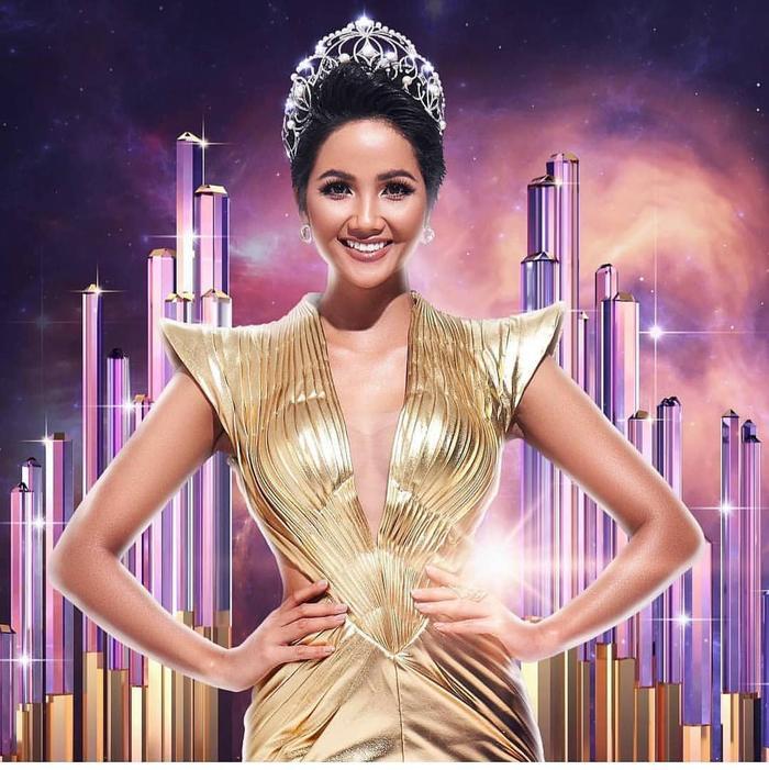 Siêu mẫu Thanh Hằng cùng NTK Công Trí tìm Tân Hoa hậu Hoàn vũ Việt Nam kế vị H'Hen Niê