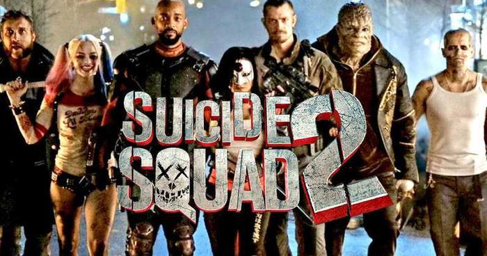 Taika Waititi sẽ làm việc cùng James Gunn trong bộ phim The Suicide Squad 2