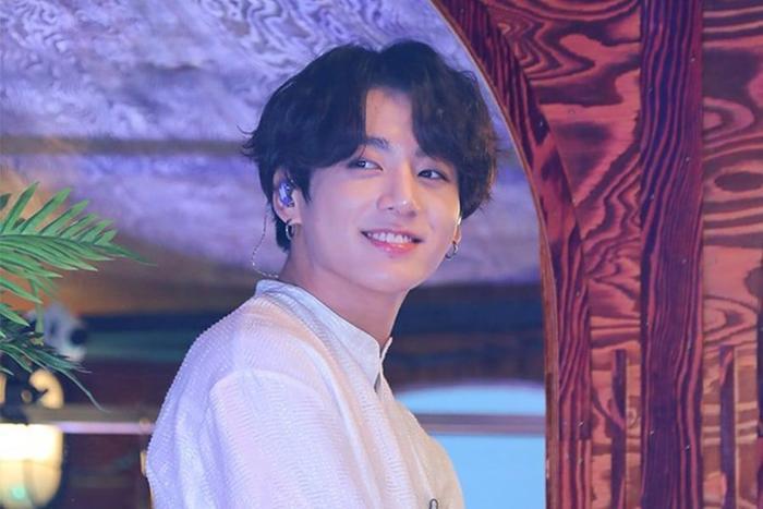 Fan vừa thích thú vừa bất ngờ với thành tích mới của Jungkook.