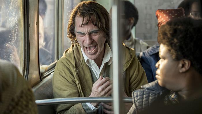 Trailer chính thức bộ phim Joker: Sự điên loạn tột cùng của Joaquin Phoenix ảnh 4