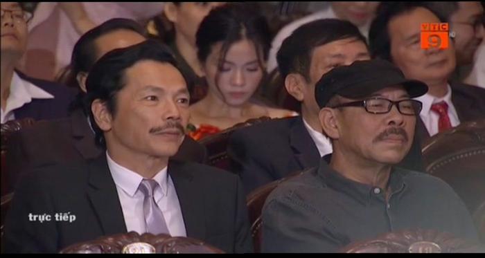 Sau thành công của vai diễn bố Sơn trong phim Về nhà đi con, nghệ sĩ Trung Anh tiếp tục đón nhận niềm vui được phong tặng danh hiệu NSND. (Ảnh: chụp màn hình)
