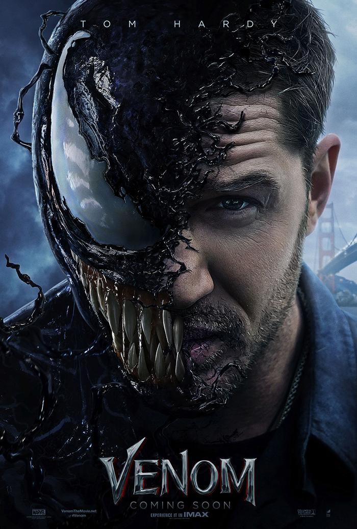 Venom chính là tia sáng của đời Sony