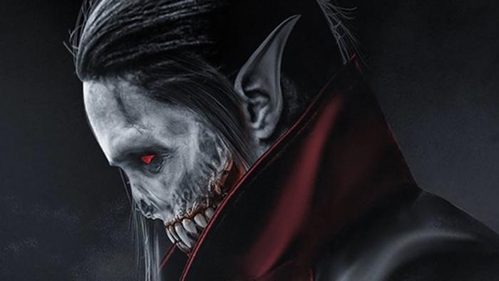 Sony hiện đang phát triển những dự án cho nhân vật Morbius