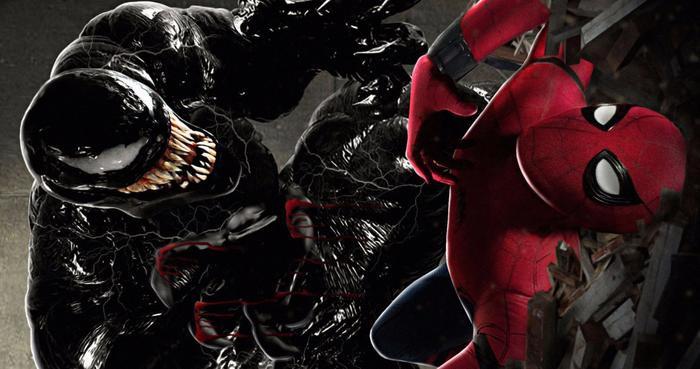 Tom Holland đã từng xuất hiện trong Venom với tư cách khách mời nhưng bị Marvel yêu cầu cắt bỏ ảnh 5