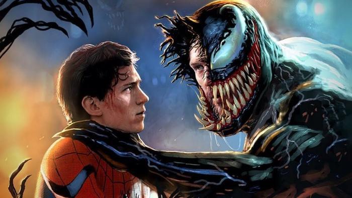 Tom Holland đã từng xuất hiện trong Venom với tư cách khách mời nhưng bị Marvel yêu cầu cắt bỏ ảnh 3