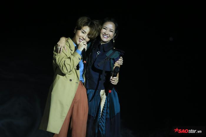 Vũ Cát Tường và Diva Hồng Nhung cùng nhau mang tới ca khúc mà cả hai viết riêng dành cho Hà Nội.