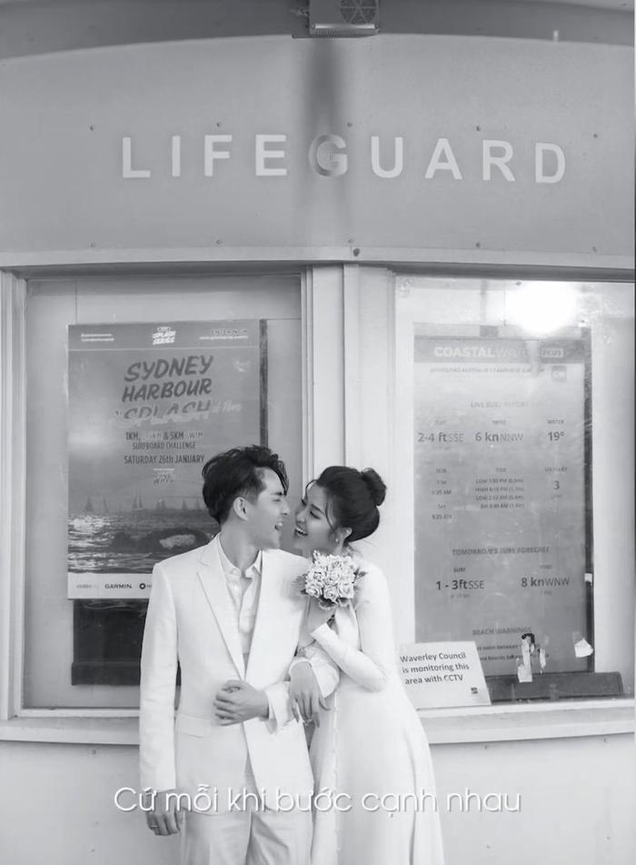 Ngắm nhìn loạt ảnh cưới hạnh phúc của Đông Nhi  Ông Cao Thắng trước thềm hôn lễ thế kỷ 9/11 ảnh 21