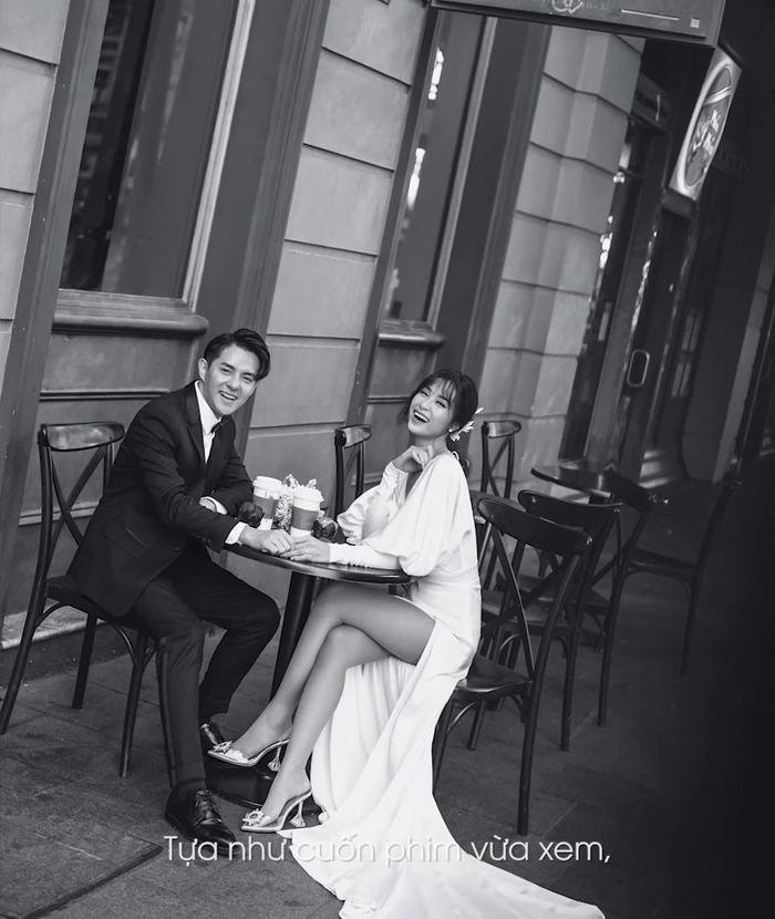 Ngắm nhìn loạt ảnh cưới hạnh phúc của Đông Nhi  Ông Cao Thắng trước thềm hôn lễ thế kỷ 9/11 ảnh 22
