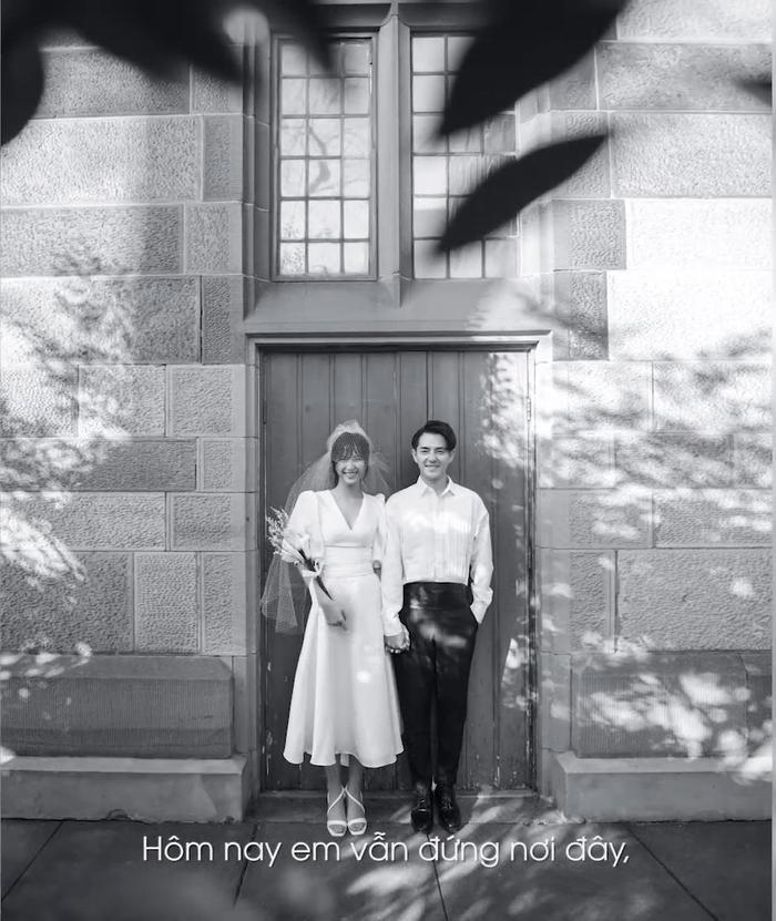 Ngắm nhìn loạt ảnh cưới hạnh phúc của Đông Nhi  Ông Cao Thắng trước thềm hôn lễ thế kỷ 9/11 ảnh 28