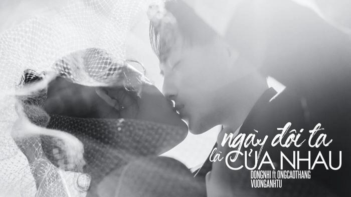 Ngắm nhìn loạt ảnh cưới hạnh phúc của Đông Nhi  Ông Cao Thắng trước thềm hôn lễ thế kỷ 9/11 ảnh 0
