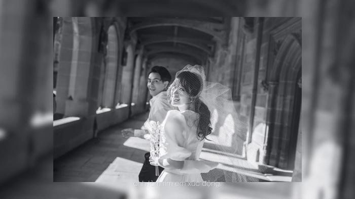 Ngắm nhìn loạt ảnh cưới hạnh phúc của Đông Nhi  Ông Cao Thắng trước thềm hôn lễ thế kỷ 9/11 ảnh 7