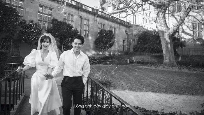Ngắm nhìn loạt ảnh cưới hạnh phúc của Đông Nhi  Ông Cao Thắng trước thềm hôn lễ thế kỷ 9/11 ảnh 8