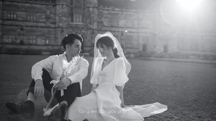 Ngắm nhìn loạt ảnh cưới hạnh phúc của Đông Nhi  Ông Cao Thắng trước thềm hôn lễ thế kỷ 9/11 ảnh 10