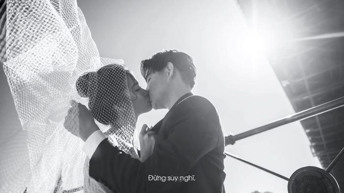 Ngắm nhìn loạt ảnh cưới hạnh phúc của Đông Nhi  Ông Cao Thắng trước thềm hôn lễ thế kỷ 9/11 ảnh 13