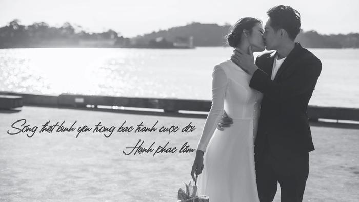 Ngắm nhìn loạt ảnh cưới hạnh phúc của Đông Nhi  Ông Cao Thắng trước thềm hôn lễ thế kỷ 9/11 ảnh 14