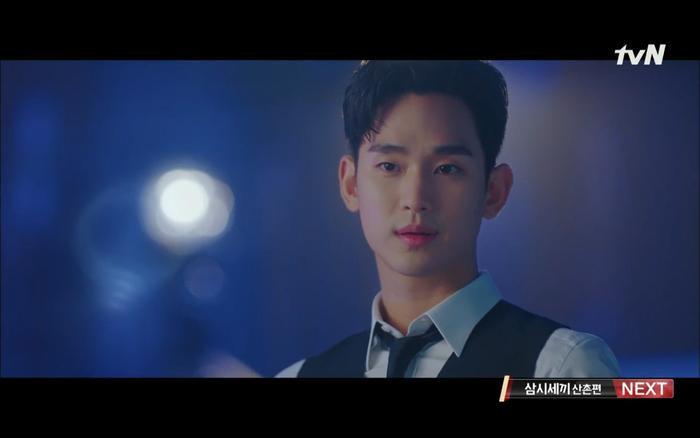 Kim Soo Hyun sẽ trở thành nam chính của Hotel Del Luna phần hai vì phần xuất hiện đặc biệt của mình? ảnh 6