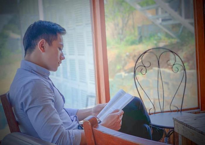 Đọ vẻ điển trai của top 3 mỹ nam Việt đang gây sốt cộng đồng mạng ảnh 0