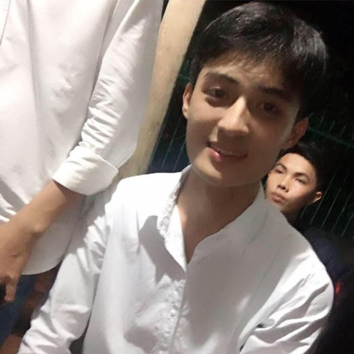 Đọ vẻ điển trai của top 3 mỹ nam Việt đang gây sốt cộng đồng mạng ảnh 8