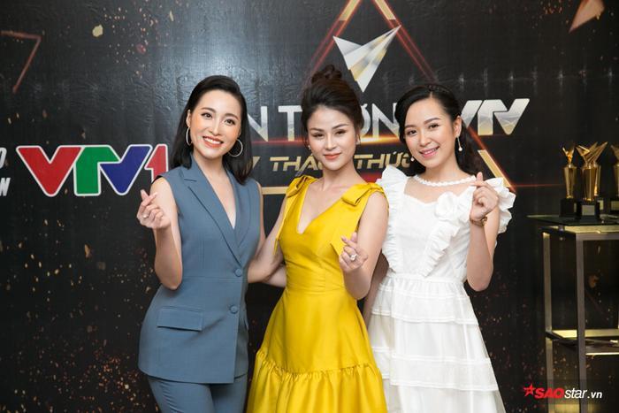 Lộ diện top 5 đề cử các hạng mục cuối cùng tại VTV Awards 2019 ảnh 14