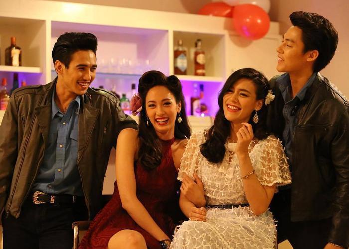 8 bộ phim truyền hình Thái Lan sẽ được phát sóng trên truyền hình cáp Hàn Quốc: Toàn siêu phẩm của đài 3 được gọi tên ảnh 9