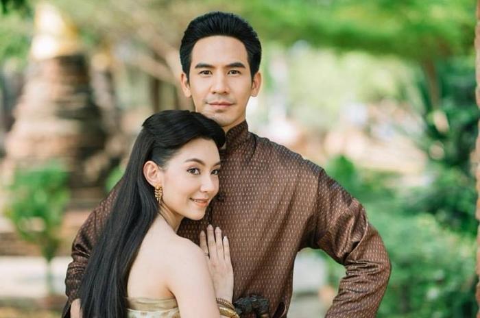 8 bộ phim truyền hình Thái Lan sẽ được phát sóng trên truyền hình cáp Hàn Quốc: Toàn siêu phẩm của đài 3 được gọi tên ảnh 2