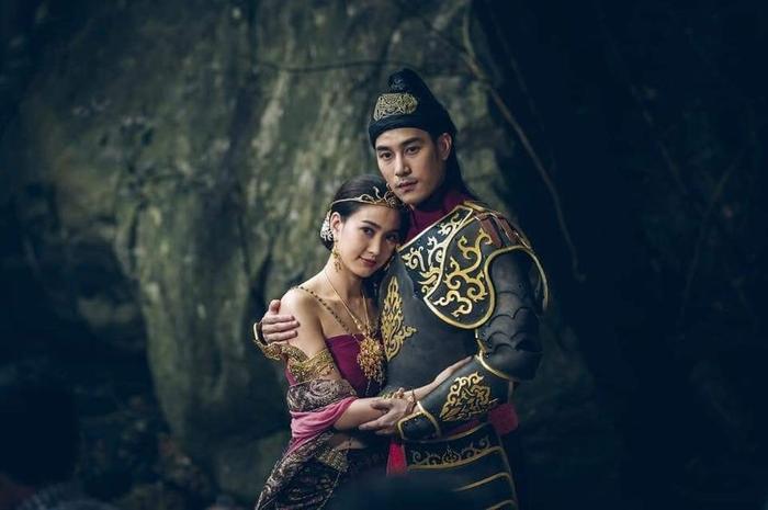 8 bộ phim truyền hình Thái Lan sẽ được phát sóng trên truyền hình cáp Hàn Quốc: Toàn siêu phẩm của đài 3 được gọi tên ảnh 11