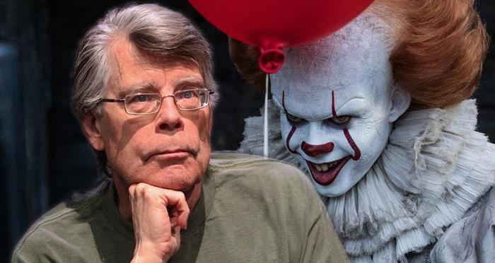 Stephen King đã xuất hiện trong IT Chapter 2 với tư cách khách mời đặc biệt