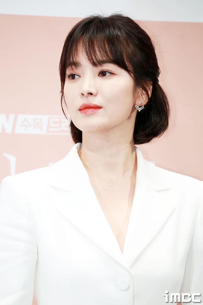 Gia đình Song Hye Kyo đã từng bị tống tiền và đe dọa tạt axit ảnh 2