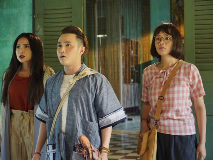 Phim kinh dị Việt Nam có gì để đấu lại IT 2, Trò đùa tử thần? ảnh 0