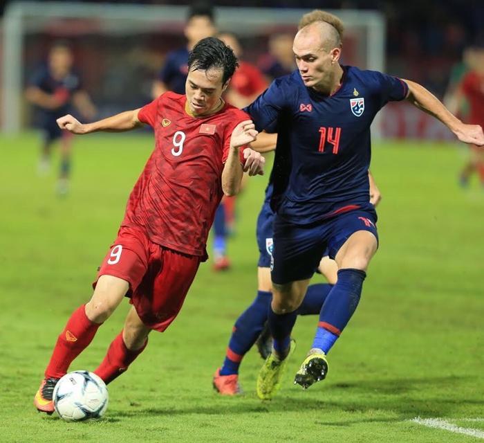 Báo UAE cho rằng ĐT Việt Nam và ĐT Thái Lan đã có một trận đấu với chuyên môn cao.