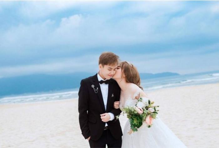 Kỷ niệm 1 năm ngày cưới, hot LGBT Tô Trần Di Bảo tung clip ghi lại những khoảnh khắc đậm chất ngôn tình với vợ đồng giới ảnh 10
